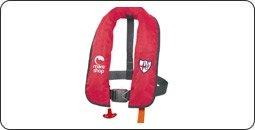 Life jackets & Safety belts