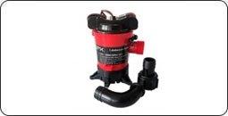 Bilge pumps & Impellers