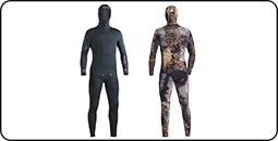 Freediving Wear