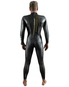 Omer UP-W5 Man Wetsuit - 1.5 mm