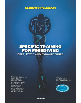 Specific Training for Freediving