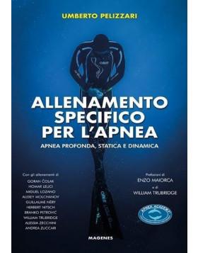 Allenamento specifico per l'apnea - Umberto Pelizzari
