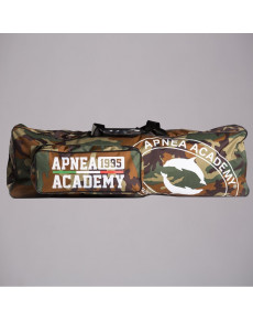 New Double Fins Bag Camo