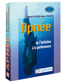 Apnée - de l'initiation à la performance