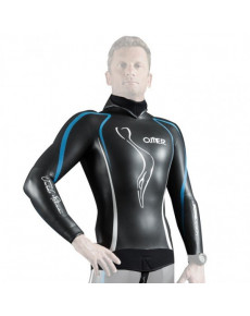 Omer UP-W2 Apnea Jacket 5mm