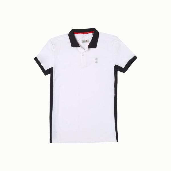 Slam Polo E88 White