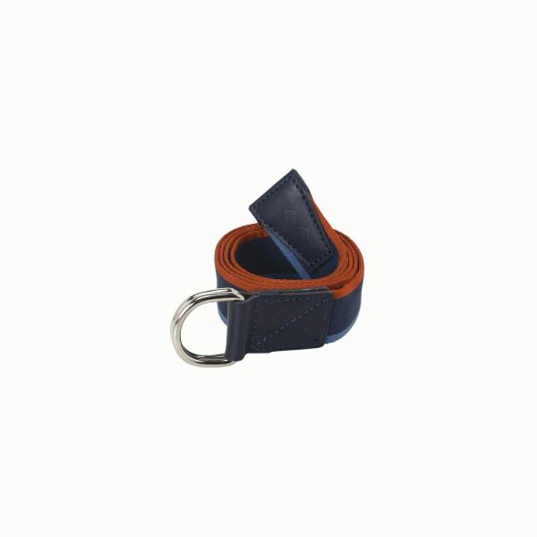 Slam Belt E361 Navy