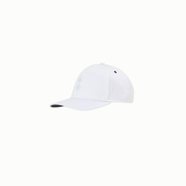 Slam Cap E350 White