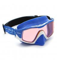AquaLung Sport Versa - Blue/White - Amber Lens