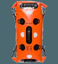 Amphibious 2 Open Tube - Orange - 30lt