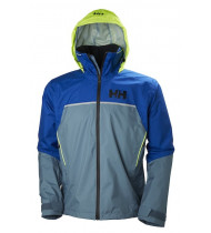 Helly Hansen HP Fjord Jacket Blue Mirage