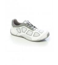 Dubarry Easkey Sailing Shoe White