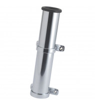 Foresti Suardi Chromed Fishing Rod Holder