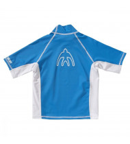 Cressi Rash Guard Junior Blue