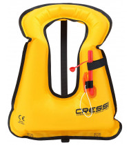 Cressi Snorkeling Vest - Yellow