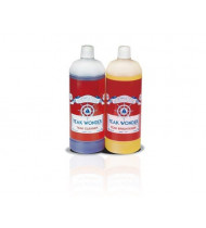 Teak Wonder Combo Pack - Cleaner & Brightener - 1 L.