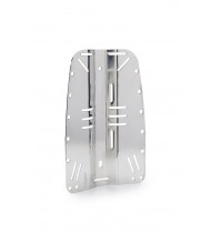 Divemarine Stainless Steel Backplate
