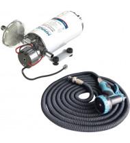 Marco DP12/E Deck washing pump + electronic control 87 psi