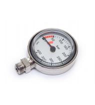 Divemarine Pressure Gauge 400 bar