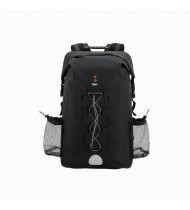 Slam Backpack C41 - Black