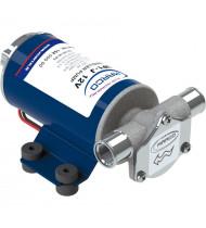 Marco UP1-J Pump, rubber impeller 28 l/min 12v