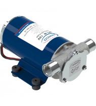 Marco UP1-N Pump, internal brushes, rubber impeller 35 l/min 12v