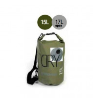 Best Divers PVC Dry Bag 15 L - Military