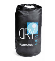 Best Divers PVC drybag 40