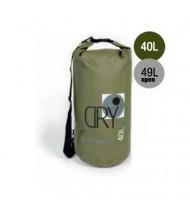 Best Divers PVC Dry Bag 40 L - Military