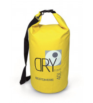 Best Divers PVC Dry Bag 40 L - Yellow