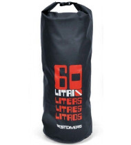 Best Divers PVC drybag 60