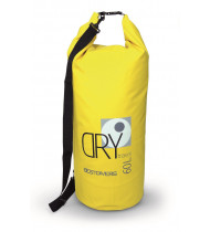 Best Divers PVC Dry Bag 60 L - Yellow