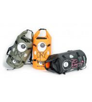 Best Divers Dry Backpack 40L Orange