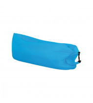 Cressi Inflatable Air Bed Blue