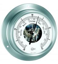 Barigo TEMPO Barometer Polished Chrome