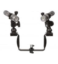 Best Divers Bellatrix Flash Light Kit 2