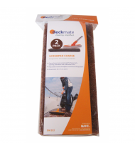 Deckmate Black Scrubpads Extra Strong