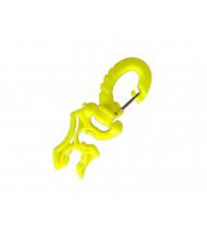 Divemarine Swivel Yellow Double Hose Holder