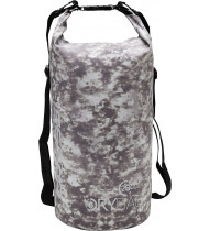 Cressi Waterproof Bag Hunter Grey 20Lt