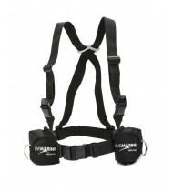 Divemarine Bandolier for Dry Suit