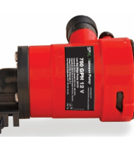 Johnson Pump L750 1150GPH-12v Low Profile