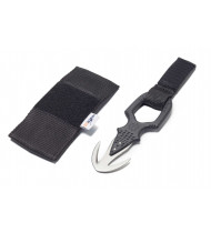 Divemarine Double Blade Line Cutter Sleeve