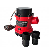 Johnson L1600 - 12v - 98 L/min - 1600 GPH