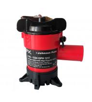 Johnson L550 - bilge pump