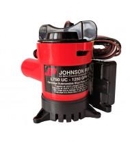 Johnson L750UC - 12V - 73 L/min - 1150 GPH