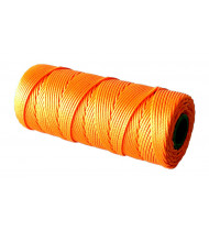 Divemarine Polyester Trimline Orange 100 mt