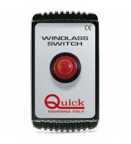 Quick Hydraulic Magnetic Circuit Breaker 50A