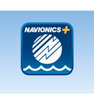 Navionics+ microSD/SD