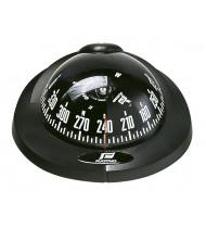 Plastimo Offshore 75 Compass Flushmount Black