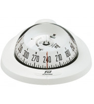 Plastimo Offshore 75 Compass Flushmount White